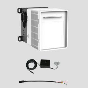 Podometno - napajanje SANIT 220V AC/6V DC