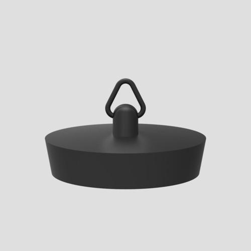Magnetni čep SANIT s trikotnim nastavkom za poteg fi:45,5