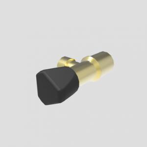 Kotni ventil SANIT G1/2 za podometni splakovalnik