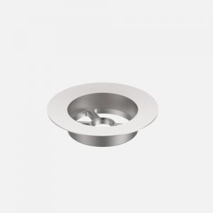 Odtočni ventil SANIT za odtočno in prelivno garnituro za kopalno kad