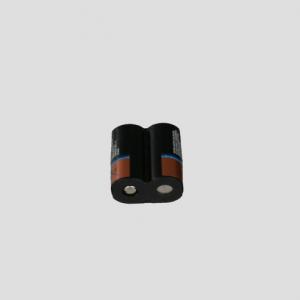 Litijeva baterija SANIT 6V DC, CR P 2