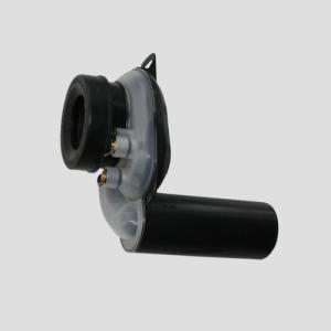 Sifon za pisoar SANIT z elektrodami iz nerjavečega jekla