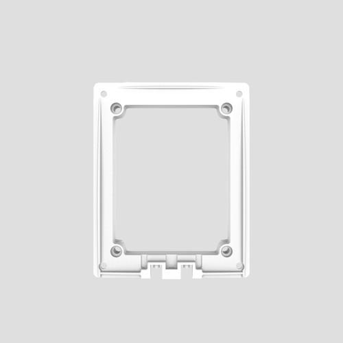 Montažni okvir SANIT za pisoarje na infrardečo tehnologijo