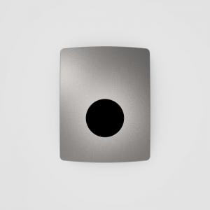 Aktivirna tipka za pisoar SANIT, infrardeča tehnologija 6V DC iz nerjavečega jekla