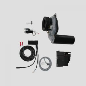 Pisoar - aktivirni set SANIT RL1 s sifonom 500, napajanje na elektriko