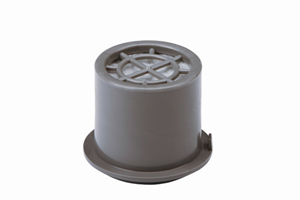 Vložek filtra SANIT duplex za fi 30/40/50