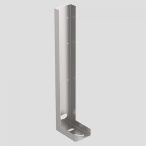 Podporne noge SANIT za prosto stoječe zidove za suho gradnjo 996