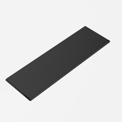 Pokrov SANIT za INEO SOLO, črni