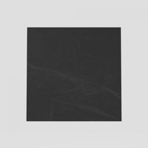 Steklo SANIT za tipko LIS, škriljevca sivo