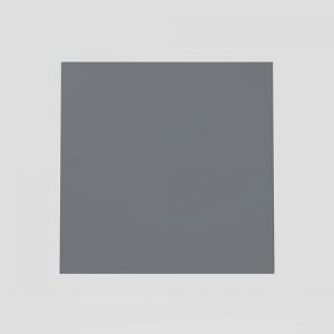 Steklo SANIT za tipko LIS, antracit