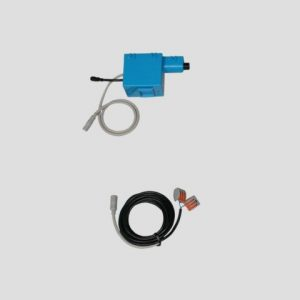 WC - krmiljenje SANIT INEO, 1 kabel