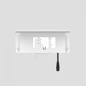 Svetlobni modul SANIT za aktivirno tipko LOS