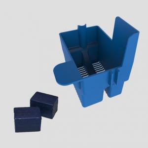 Škatla SANIT INEO FRESH vključno z 2 tabletkama
