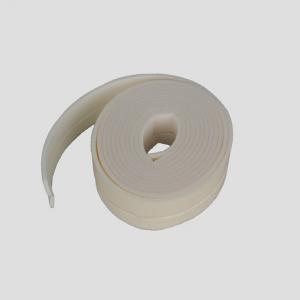 Prilagodljiv profil zvočne izolacije SANIT za tuš in kopalno kad