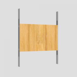 Dodatni element SANIT za pritrditev sedeža