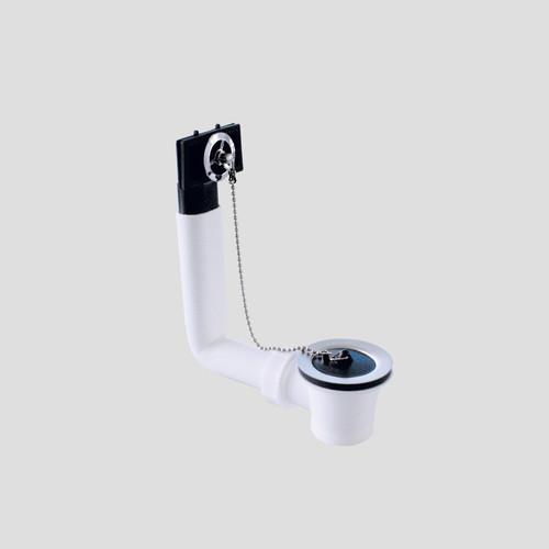 Odtočna in pretočna garnitura SANIT G1 1/2 za multiset funkcijski umivalnik