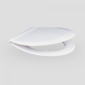 WC-Deska SANIT 6000 Termoplast kovinski tečaji alpsko bela