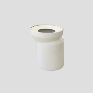 WC-premostitveni del SANIT D:155 fi 110, pergamon