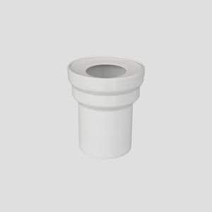WC-priključni del SANIT, D:160 fi:110, alpsko beli