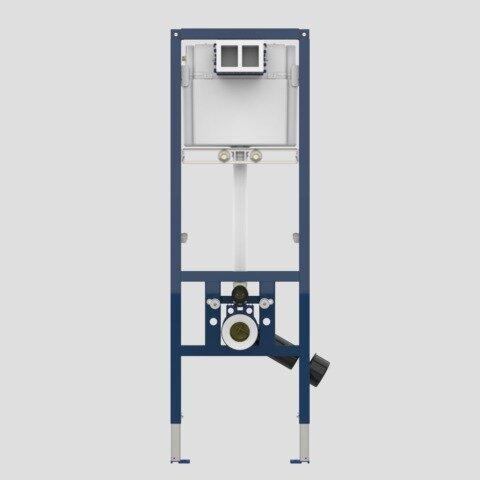 Element SANIT EL-995N za bolnišnični umivalnik KERAMAG