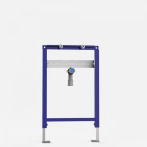 Samostoječi element SANIT za umivalnik SANIT višine 820 mm