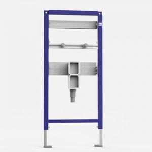 Element za umivalnik SANIT INEO za invalide gradbene višine 1120