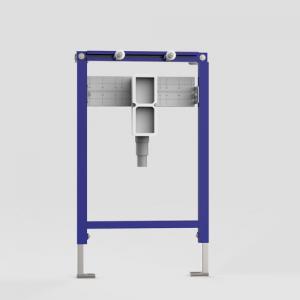 Element za umivalnik SANIT INEO za invalide vgradne višine 820