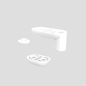 Blažilci SANIT za WC - desko 4002/4002 brez pokrova