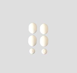Blažilni set SANIT za WC-desko 1800(ecoline) sivi