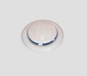 Element za izpust zraka SANIT LD 125