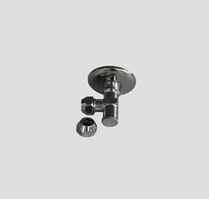 Kotni ventil SANIT G1/2 za WC splakovalnike