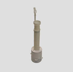 Odtočni ventil SANIT za WC splakovalnik 937