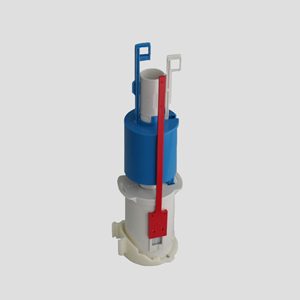 Odtočni ventil SANIT za splakovalnik Bonito duo