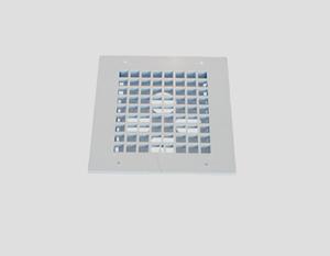 Prezračevalna rešetka SANIT LG 160 x 140