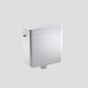 Splakovalnik SANIT Junior (6L) nizka montaža s kotnim ventilom, manhattan