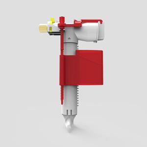 Univerzalni dotočni ventil 510 SANIT (multiflow) G3/8x20