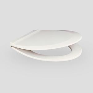 WC-Deska SANIT 6000 Termoplast kovinski tečaji pergamon