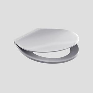 WC-Deska SANIT city termoplsat kovinski tečaji manhattan