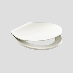 WC-Deska SANIT city termoplsat kovinski tečaji pergamon