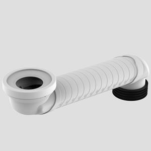 WC-Premostitvena cev SANIT