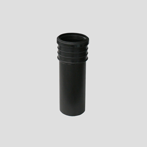 WC-priključna cev SANIT fi 90 z 3-nastavki za objemko