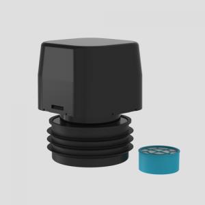Odzračevalni ventili SANIT za rezervoarje